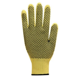 Polyco Touchstone Grip 100 Kevlar Cut Resistant Gloves